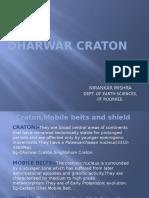 Dharwar craton.pptx