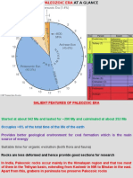 Palaeozoic Geology of India.ppt