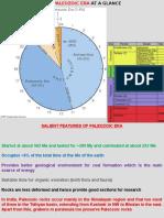 Palaeozoic Geology of India.ppt