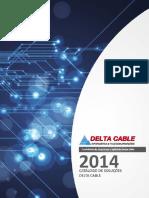 Delta Cable - Catálogo