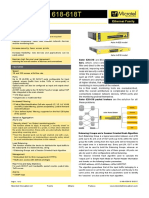 (PDF ENG)-Microtel Network Packet Broker Aster 620-618 Brochure