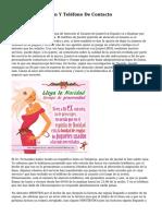 Jazztel, Información Y Teléfono De Contacto