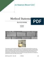 Blockwork Ms