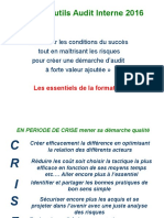 Boite outils Audit .ppt