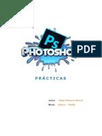 Practicas Photoshop