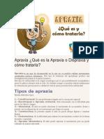 apraxia  dispraxia.docx