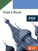 Viaje a Rusia - Joseph Roth