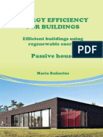 Energy Efficiency for Buildings_maria Banuelos