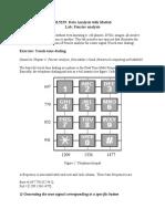 Lab5 Fourier