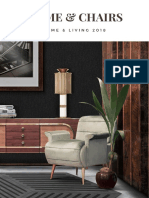 Home & Chairs - Home & Living 2018