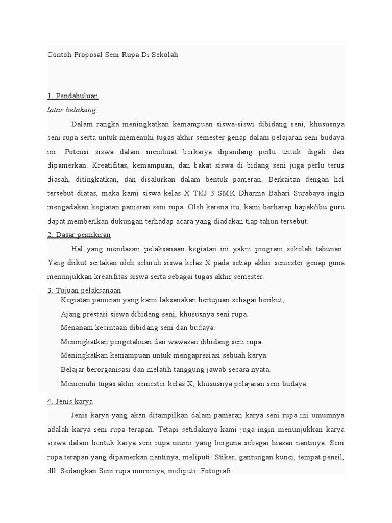 Cth Proposal 2