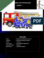Kimia Kebakaran (Asas)
