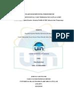 Www.unlock-PDF.com_skripsi Pengaruh Independensi, Profesionalisme,Tingkat Pendidikan, Etika Profesi, Pengalaman,Dan Kepuasankerja Auditor Terhadap Kualitas Audit Pada Kantor Akuntan Publik Di Bali