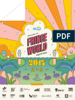 Perth Fringe guide