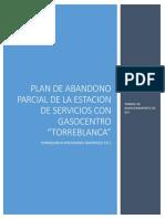 7 Plan Abandono Parcial Ee Ss Torreblanca Torreblanca Inversiones Srl