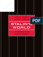 Stalin's World