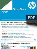 1212 HP StoreServ 7000 Overview Presentation