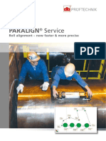 PARALIGN Service 4 Page Brochure ALI 9.630 20-11-13 G