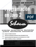 Programacion en Java 2 -Serie Schaum