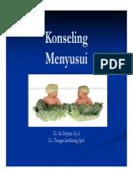 Mk Giz Slide Konseling Menyusui