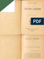 FABBRI, Luis - Sindicalismo y anarquismo.pdf
