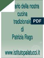 Ricettario della nostra cucina tradizionale.pdf