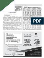 Decreto Supremo que modifica el Reglamento de la Ley N° 30225 Ley de Contrataciones del Estado aprobado por el Decreto Supremo N° 350-2015-EF