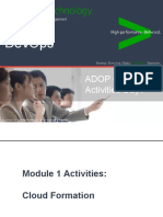 ADOPGen5Activitie Day1