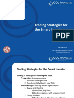 PSE Trading Strategies(Handout)
