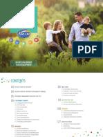 Arcor - Sustainability Report 2015