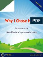 28 08 14 Why I Chose Islam