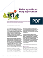Global agricultures many opportunities.pdf