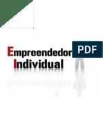 Cartilha Empreendedor Individual
