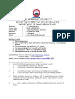 Bbit242-Cisy231 Odlm Assignment