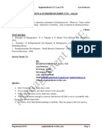 Unit2-VTU-Management-Planning-Raghudathesh G P-Lata S H