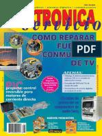 Revista Electrónica y Servicio No. 41