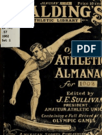 (1902) Spalding's Official Athletic Almanac