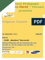 cosmin afis2