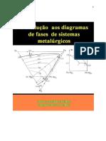 Diagrama de Fases - Sistemas Metalúrgicos