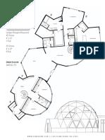 Planos Casa Tipo 7