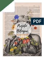 #ProjetoBilíngue