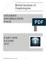 2017 Part 1 Student Information Pack 2