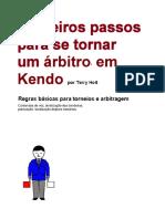 Primeiros passos para se tornar um arbitro de Kendo.pdf