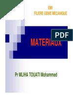 01- Introduction a La Science Des Materiaux [Mode de Compatibilité]