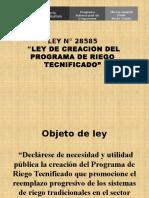 PRT - Ley 28585 _004