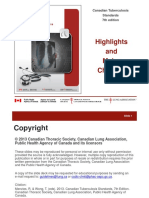 Canadian TBStandards 7thEdition PPT ENG