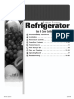 AMANA Bottom Mount Refrigerator GB2026PEKB Manual.pdf