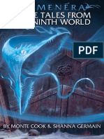 Numenera Players Guide Pdf