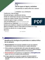 Diapositivas Calidad de Agua Unidad 11,12,13,14.Ps