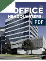 Office Headquaters Vol 10